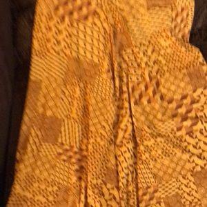 LuLaRoe skirt large